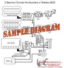 guitar pickup wiring diagram vintage guitars pinterest