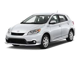 toyota matrix xrs toyota matrix images specs and news allcarmodels net