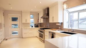 Kitchen Craft Cabinets Calgary by Interesting Kitchen Cabinets Burnaby Oak Ave Bc Canada And Design