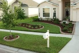 Home Front Yard Design - small front yard gardens photos best idea garden