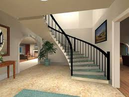 cool home interiors cool bungalow stairs design luxury home interiors stairs designs