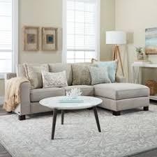 egan sofa w reversible chaise egan ii cement sofa w reversible chaise grey cement chaise