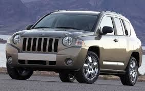 2014 jeep compass mpg used 2007 jeep compass mpg gas mileage data edmunds