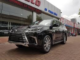 ban xe lexus lx 570 cu bán xe cũ lexus lx 570 usa 2016 tại hà nội 165192 choxe net
