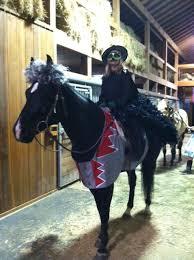 Flying Monkey Costume 2013 Horse Nation Parade Of Costumes Horse Nation