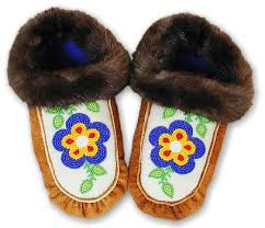 Moccasins How To Make Moccasins