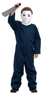 michael myers jumpsuit child michael myers costume caufields com