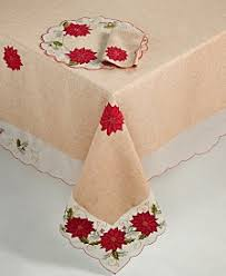 Stay Put Table Covers Tablecloths And Table Linens Macy U0027s