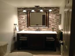 Bronze Bathroom Mirror Bronze Bathroom Mirrors Engem Me
