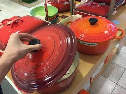 Be Our Guest Le Creuset by Le Creuset Enameled Cast Iron French Ovens As Low As 109 99 At