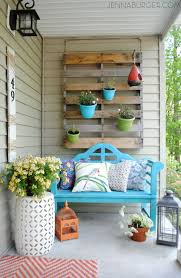 How To Decorate A Patio Best 25 Summer Front Porches Ideas On Pinterest Cottage Front