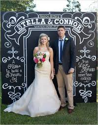 wedding backdrop board what a fabulous idea for a photo backdrop at your wedding image