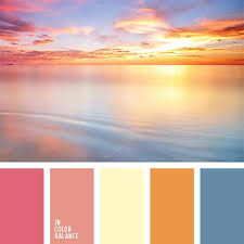21 best pink sunset images on pinterest colors combination