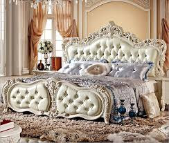 Fancy Bedroom Designs On Sale Classical Wooden Box Bed Design In Beds From Furniture