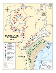 Oregon Blm Maps by Loon Lake Recreation Area Loon Lake Is A Popular Recreatio U2026 Flickr