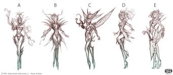 early champion concepts leagueoflegends