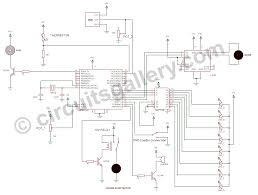 sensor circuit diagram wiring diagram components