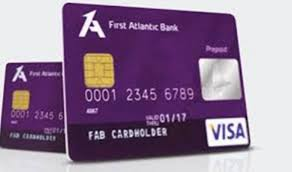 Business Debit Card Agreement First Atlantic Bank Finalizes Investment Agreement With Afig Funds