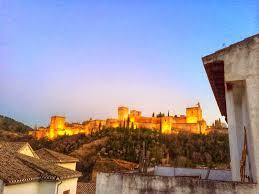 Food Love U0026 Life Travel A Romantic Getaway To Granada Spain