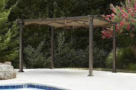 replacement canopies for gazebos pergolas and swings the