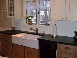 mixed color cabinets kitchen dining pinterest updating