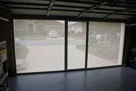 Patio Enclosure Kits Walls Only Garage Door Garage Screen Door Patio Enclosure Installation