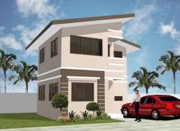 cheap 2 story houses free 2 storey house plans philippines homes zone