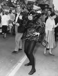 vintage mardi gras 20 creepy vintage mardi gras costumes mardigras
