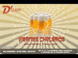 imagenes de viernes chelero dclass viernes cheleros wmv youtube