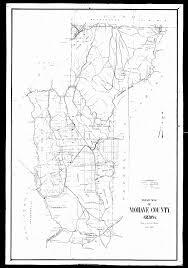Arizona Road Map Arizona County Maps Along The Notr