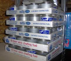 canned heat safe fuel for indoor emergency cooking the