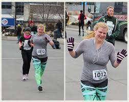 fitness friday achilles st patrick u0027s day 5k makeup your mind