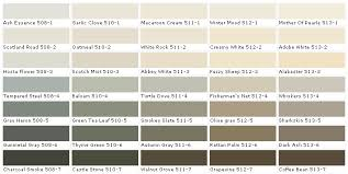 paint colors and moods chart ethereal mood1 playuna regarding
