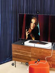 Tv Room by Gear For Movie Night Tv Sonos Playbase Sevenhugs Remote And