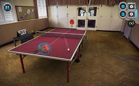 table tennis touch android apps on google play
