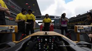 f1 2017 ps4 modo trayectoria renault nivel 91 2 gp china
