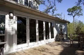 Teak Patio Furniture Set - patio accordion style patio doors with teak patio furniture set