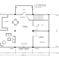 how to make a floor plan online free