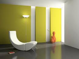 moderne wandgestaltung beispiele wandgestaltung ideen mit farbe ziakia