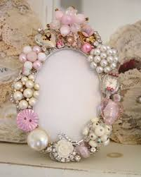 Cheap Shabby Chic Photo Frames by Best 20 Vintage Frames Ideas On Pinterest Painted Picture