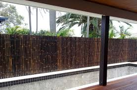 bamboo fencing panels nz home design interior home decor