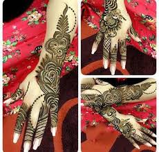 new design arabic mehndi designs collection 2017 for styleglow
