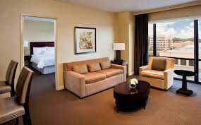 Two Bedroom by Executive Two Bedroom Suite The Westin Huntsville