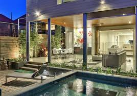 house and home design blogs decorating modern minimalis two story house with contemporary home