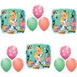 amazon com trolls movie happy birthday party balloons decoration