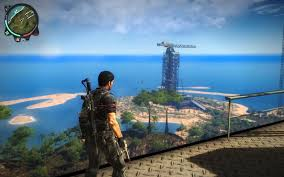 just cause 2 game free download full version for pc