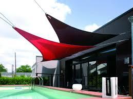 shade sail scirocco by corradi