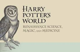 ut medical health information center host harry potter exhibit