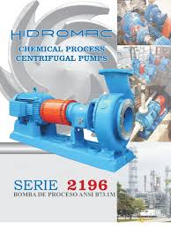 catalogo general hidromac