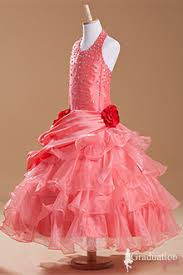 dresses for graduation for 5th graders high low graduation dresses 5th grade graduationgirl